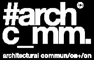 Architectural Communication : การสื่อสารสถาปัตยกรรม